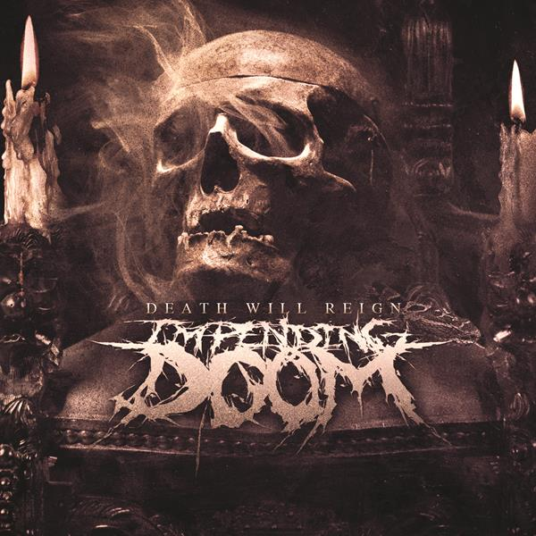 Impending Doom Announce New Album Richardthinks Org Im just looking for an easy way to get out of polymorph richardthinks org