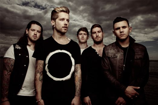 BuryTomorrow