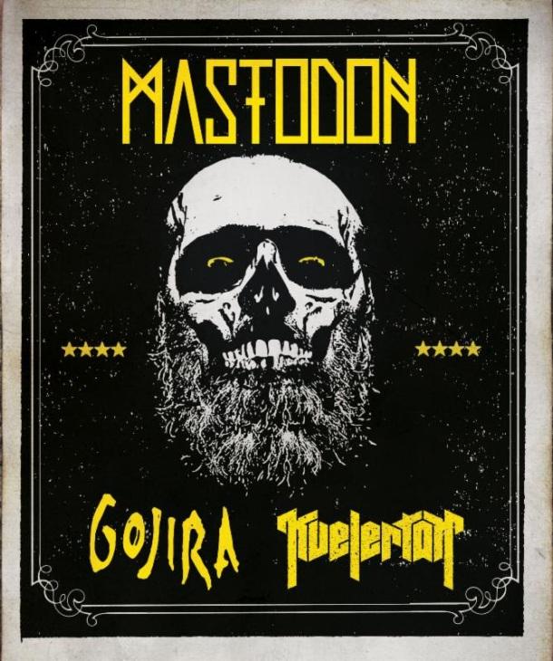 MastodonTour
