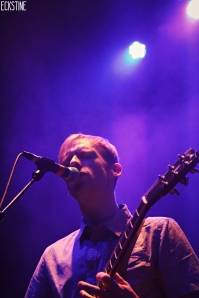 Kevin Devine + The Goddamn Band