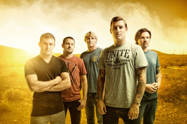 Parkway-Drive