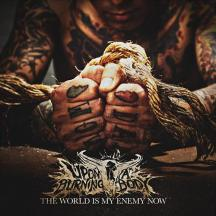 The World is My Enemy