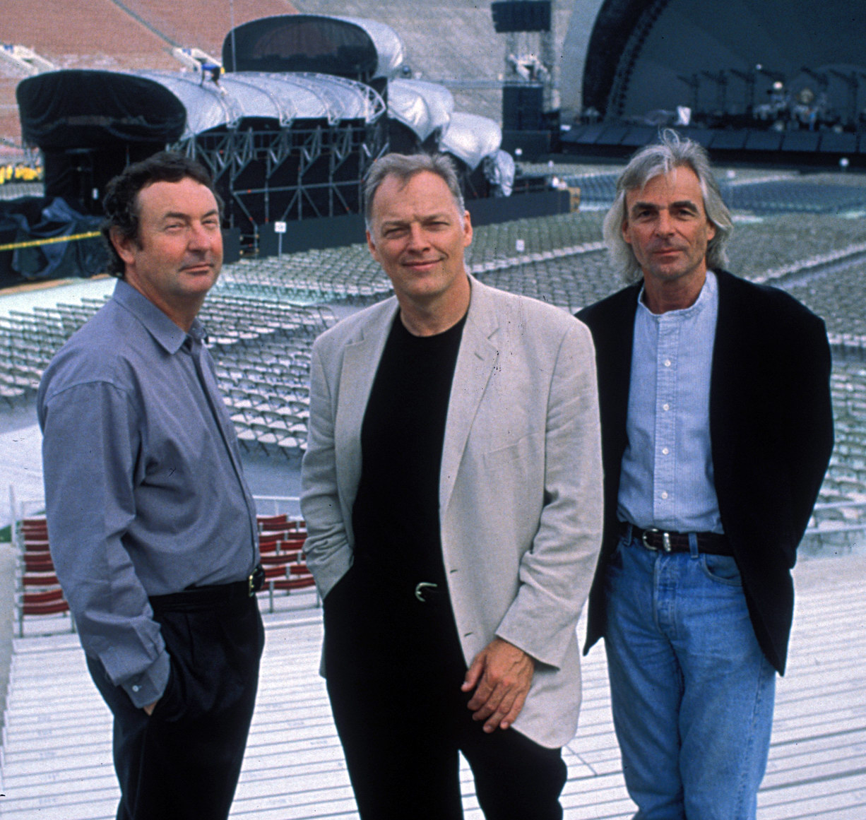 Album Review The Endless River By Pink Floyd